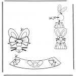 Temaer - Easter egg decoration 3