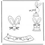 Temaer - Easter egg decoration 4