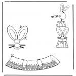 Temaer - Easter egg decoration 5
