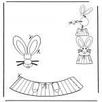 Temaer - Easter egg decoration 6