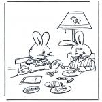 Temaer - Easterbunny 11