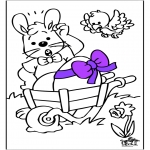 Temaer - Easterbunny 14