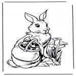 Temaer - Easterbunny 3