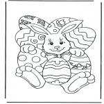 Temaer - Easterbunny 4