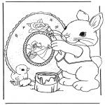 Temaer - Easterbunny 9