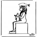 Litt av hvert - Egypt 3