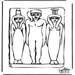 Litt av hvert - Egypt 4