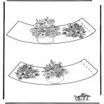 Temaer - Eierdopjes Moederdag