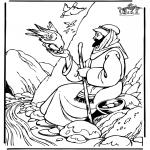 Bibelsk - Elia