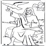 Bibelsk - Elijah