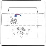 Kreativitet - Envelope Primalac