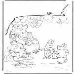 Litt av hvert - Family Rabbit