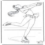 Vinter - Figure skating 3