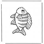 Dyr - Fish 2