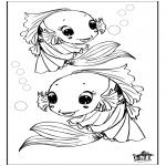 Dyr - Fish 3