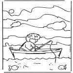 Litt av hvert - Fishing 2