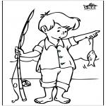 Litt av hvert - Fishing 3