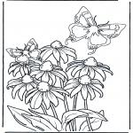 Litt av hvert - Flower 6