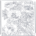 Litt av hvert - Flowers 10