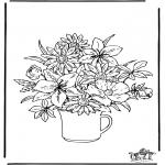 Litt av hvert - Flowers 11