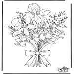 Litt av hvert - Flowers 14