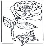Litt av hvert - Flowers 5