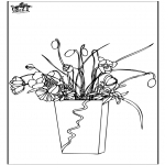 Litt av hvert - Flowers 7