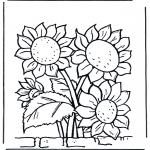 Litt av hvert - Flowers 8