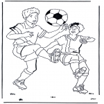 Litt av hvert - Football 1