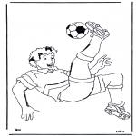 Litt av hvert - Football 2