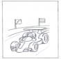 Formule 1 wagen