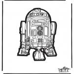 Kreativitet - Fredwork Star Wars