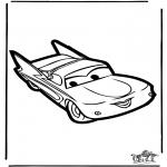 Kreativitet - Fretwork Cars