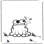 Dyr - Frog