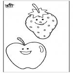Litt av hvert - Fruit 2