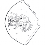 Kreativitet - Funny hat Rugrats