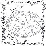 Mandala - Geomandala 12