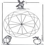 Mandala - Geomandala 2
