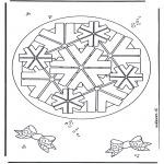 Mandala - Geomandala 8