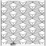 Litt av hvert - Geometric shapes 11