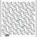 Litt av hvert - Geometric shapes 12