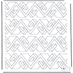 Litt av hvert - Geometric shapes 8