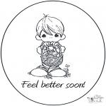 Temaer - Get well 2