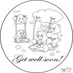 Temaer - Get well 4