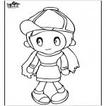 Småbarn - Girl 4
