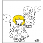 Småbarn - Girls 1