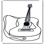 Litt av hvert - Gitar 1
