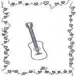 Litt av hvert - Gitar