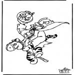 Temaer - Halloween 1