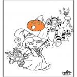 Temaer - Halloween 10